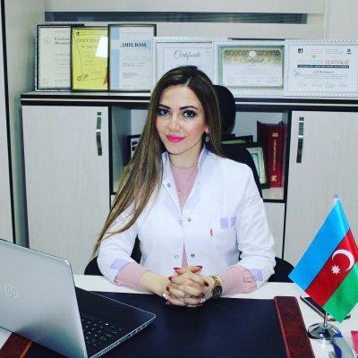 Mama-Ginekoloq Dr.Lala Budaqova