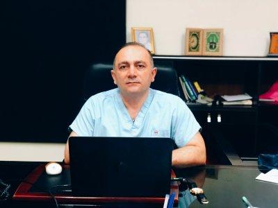 Otolarinqoloq (Lor) Dr. İsmayıl İsmayılov